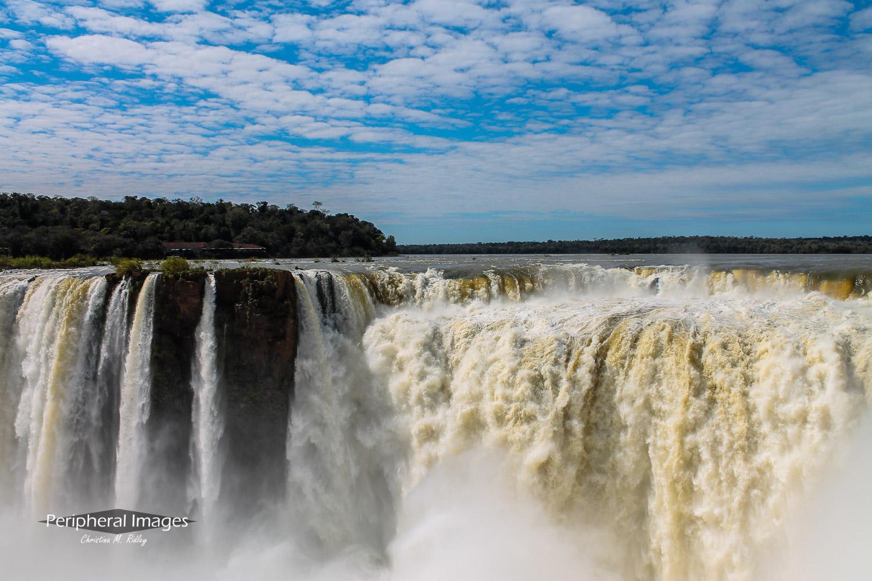 Devils Throat- Iguazu Argentina