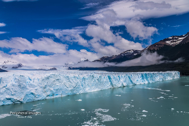 Perito Moreno Blues- Patagonia Argentina