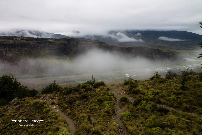 Misty Green Valley- El Calten Argentina