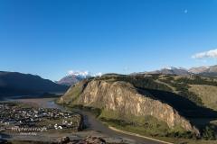 Tiny El Chalten- Patagonia Argentina