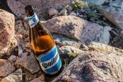 Quilmes cerveza- Patagonia Argentina