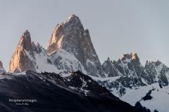Fitz Roy Peak- Patagonia Argentina
