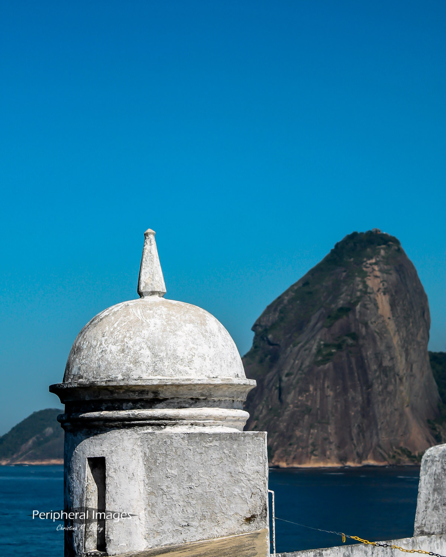 Sugarloaf from Niterói- Rio de Janeiro Brazil
