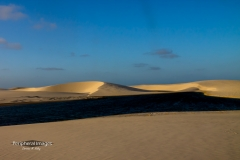 Sand Dunes and Swimming Holes- Lencois Maranhenses Brazil